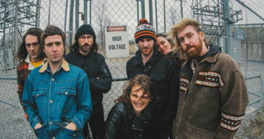 King Gizzard & the Lizard Wizard Share Clip for New Single Planet B