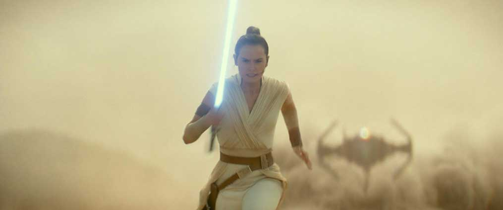 Star Wars Episode 9: The Rise of Skywalker Trailer – Everything We Know