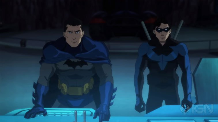 Batman: Hush synopsis, release date, cast, and more