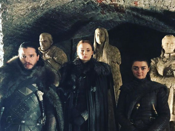 Game of Thrones season 8 cast, synopsis and more