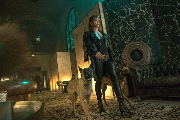 John Wick: Chapter 3 - Parabellum synopsis, release date, and cast