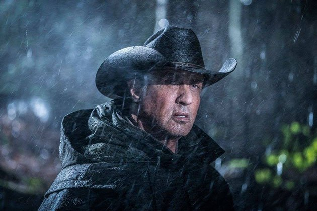 Rambo: Last Blood trailer shows Sylvester Stallone back home alone