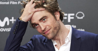 Robert Pattinson new Batman for Matt Reeves and Warner Bros.