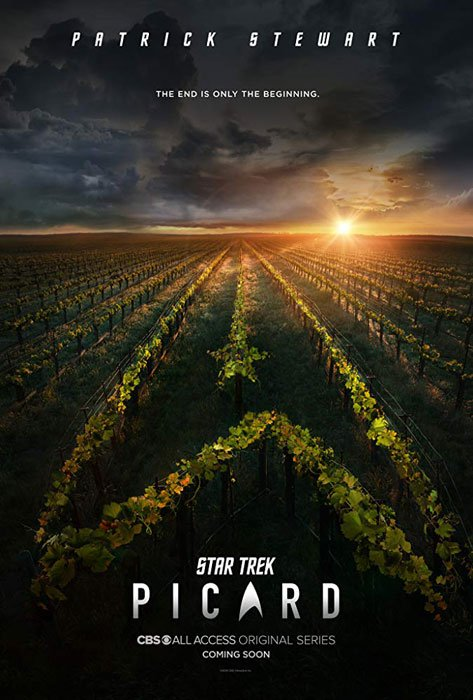 Star Trek: Picard synopsis, cast, and more