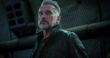 Terminator: Dark Fate trailer with Linda Hamilton, Arnold Schwarzenegger