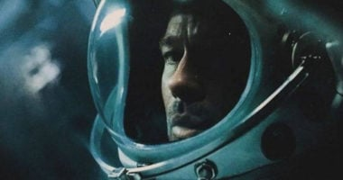 Ad Astra trailer with first look Brad Pitt go to space for answers