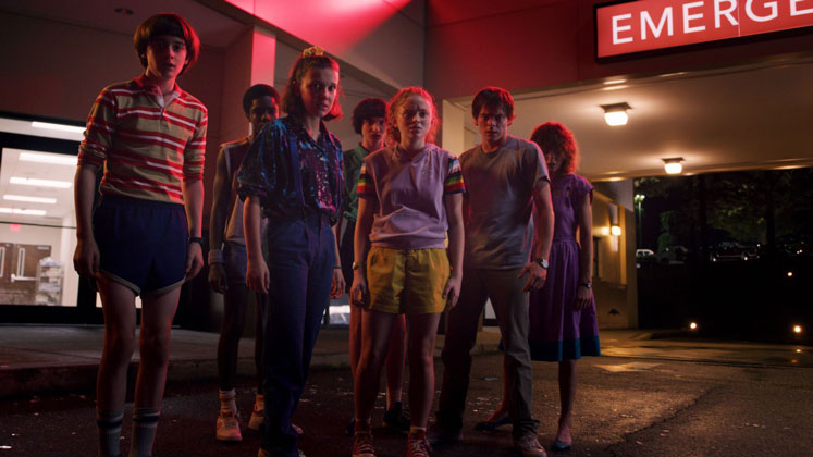 New on Netflix in July 2019 – Here's the full list of movies and tv shows