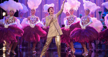Judy new trailer features stars Renee Zellweger as a Judy Garland