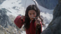 Mulan first trailer for Disney's live-action remake film