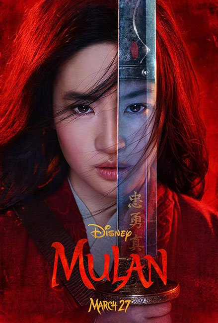 Mulan synopsis, cast, and release date