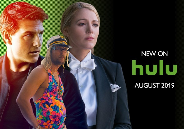 What's new on Hulu in August 2019?