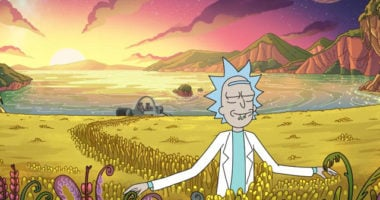 Rick and Morty season 4 first images and details revealed