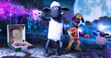 Shaun the Sheep Movie: Farmageddon trailer features new stories