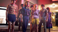 Netflix UK releases new most-watched 10 films and TV series list