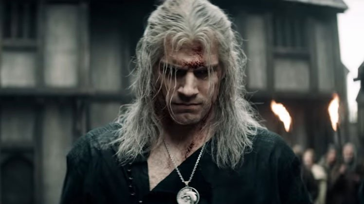The Witcher synopsis, release date, and cast