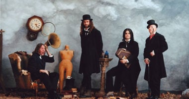 Tool shares new artwork promoting teaser for their upcoming album