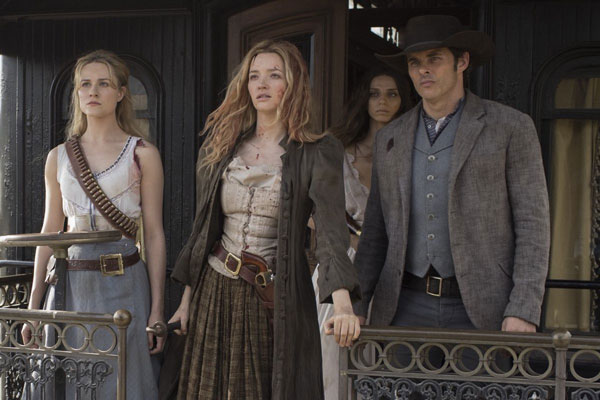 Westworld getting a major upgrade for season 3 according to creators
