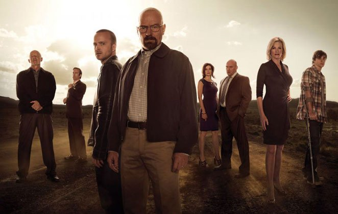 What do we know about the Breaking Bad movie?