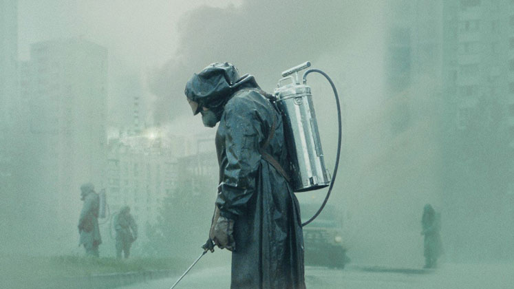 Chernobyl synopsis, cast, and release date