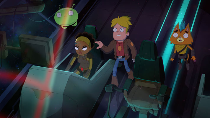 Final Space season 2 synopsis, trailer, and release date