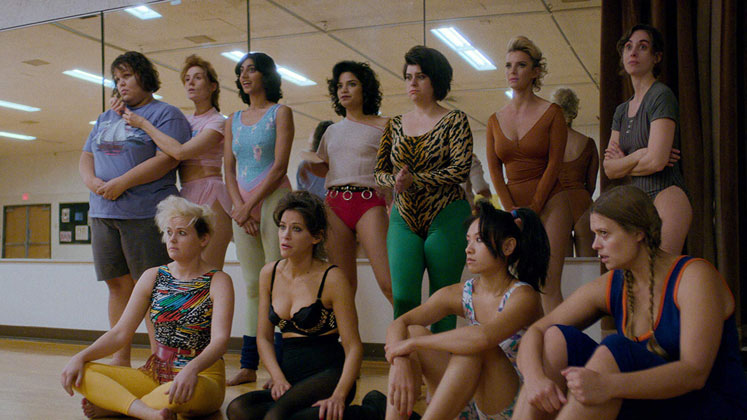 GLOW season 4 release date, cast, plot, and more