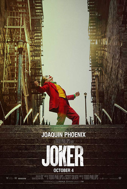 Joker release date, synopsis, cast and more