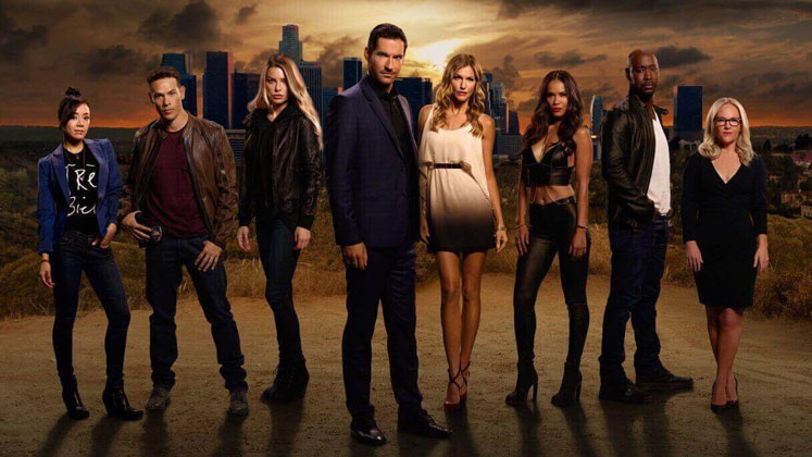 Lucifer season 5 release date, spoilers, cast and more