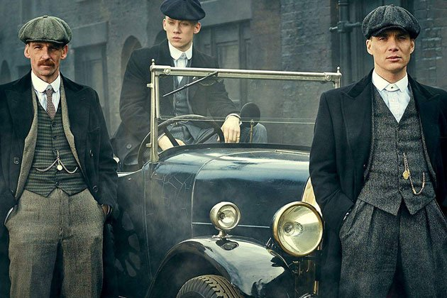 Peaky Blinders season 5 release date, synopsis, cast, and trailer