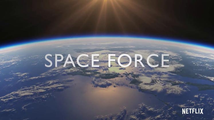 Space Force season 1 release date, synopsis, cast and more