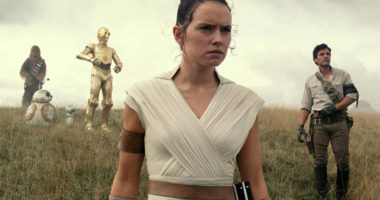 Star Wars: The Rise of Skywalker trailer for D23 special look with footage
