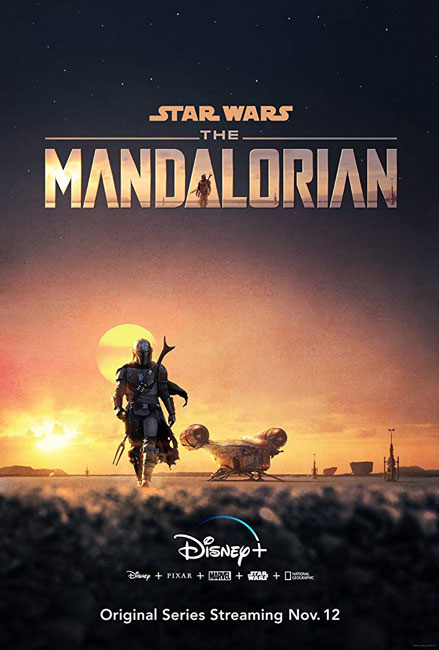 The Mandalorian release date, synopsis, and cast