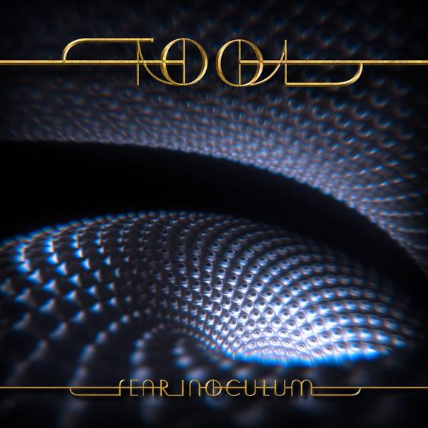 Tool new song Fear Inoculum details