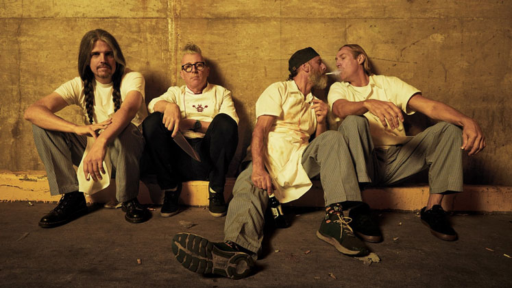 Tool new album Fear Inoculum is here and what we know so far