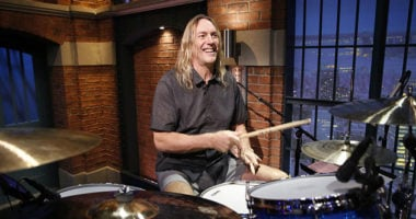 Tool's drummer Danny Carey reveals schedule for next album