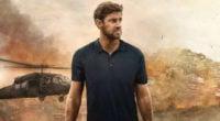 Tom Clancy's Jack Ryan season 2 trailer confirms John Krasinski is back