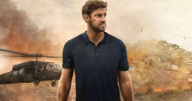 Tom Clancy's Jack Ryan season 2 trailer confirms John Krasinski is back