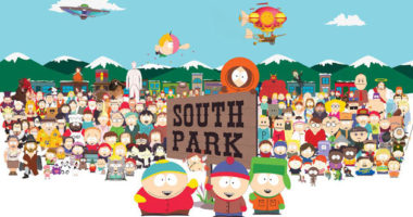 South Park renewed for three new seasons at Comedy Central