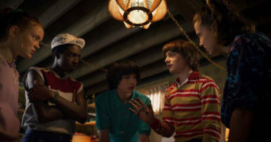 Stranger Things season 4 confirmed by Netflix drops first teaser