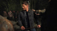 Supernatural final season 15 trailer for Sam and Dean back to work