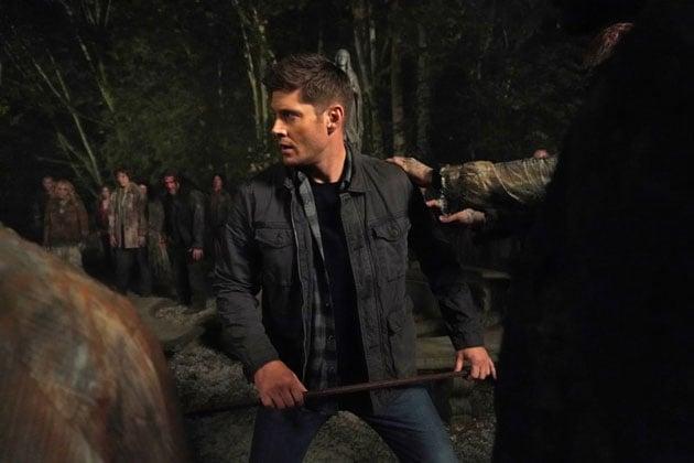 Supernatural final season 15 trailer for Sam and Dean back to work