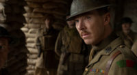 1917 trailer reveals for a Sam Mendes recreate World War I