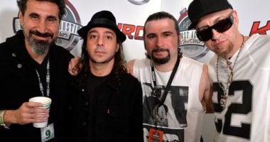 System Of A Down announces a few more 2020 European tour dates