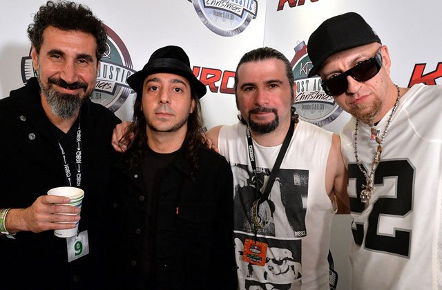 System Of A Down announces a few more 2020 European tour dates