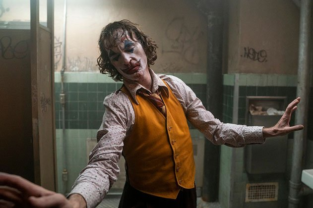 Will Joker film be coming soon to Netflix?