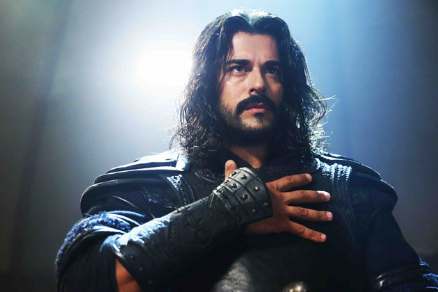 Resurrection: Ertugrul spin-off Kuruluş Osman trailer and synopsis