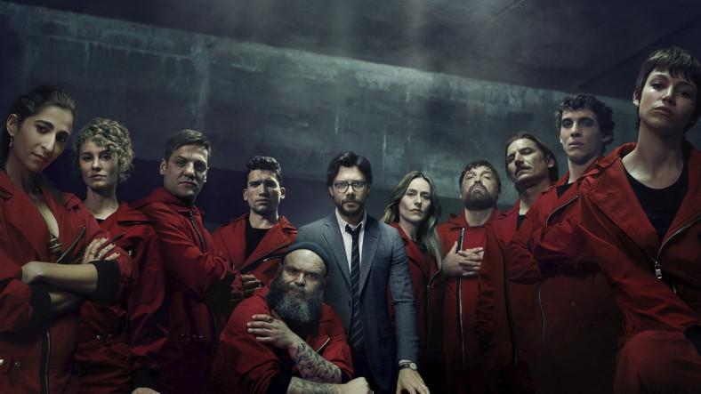 Money Heist (La Casa De Papel) season 4 release date and more
