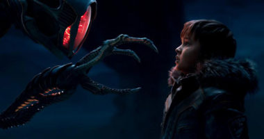 Lost in Space Season 2 gets the first trailer and release date