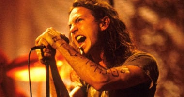 Pearl Jam to release rare MTV Unplugged performance on vinyl
