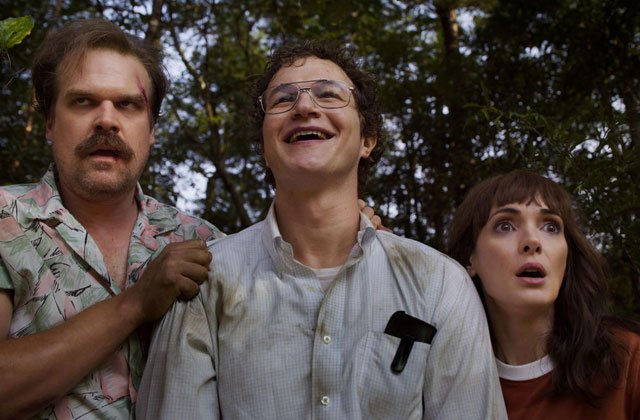 Stranger Things season 4 begin filming and reveals set photo