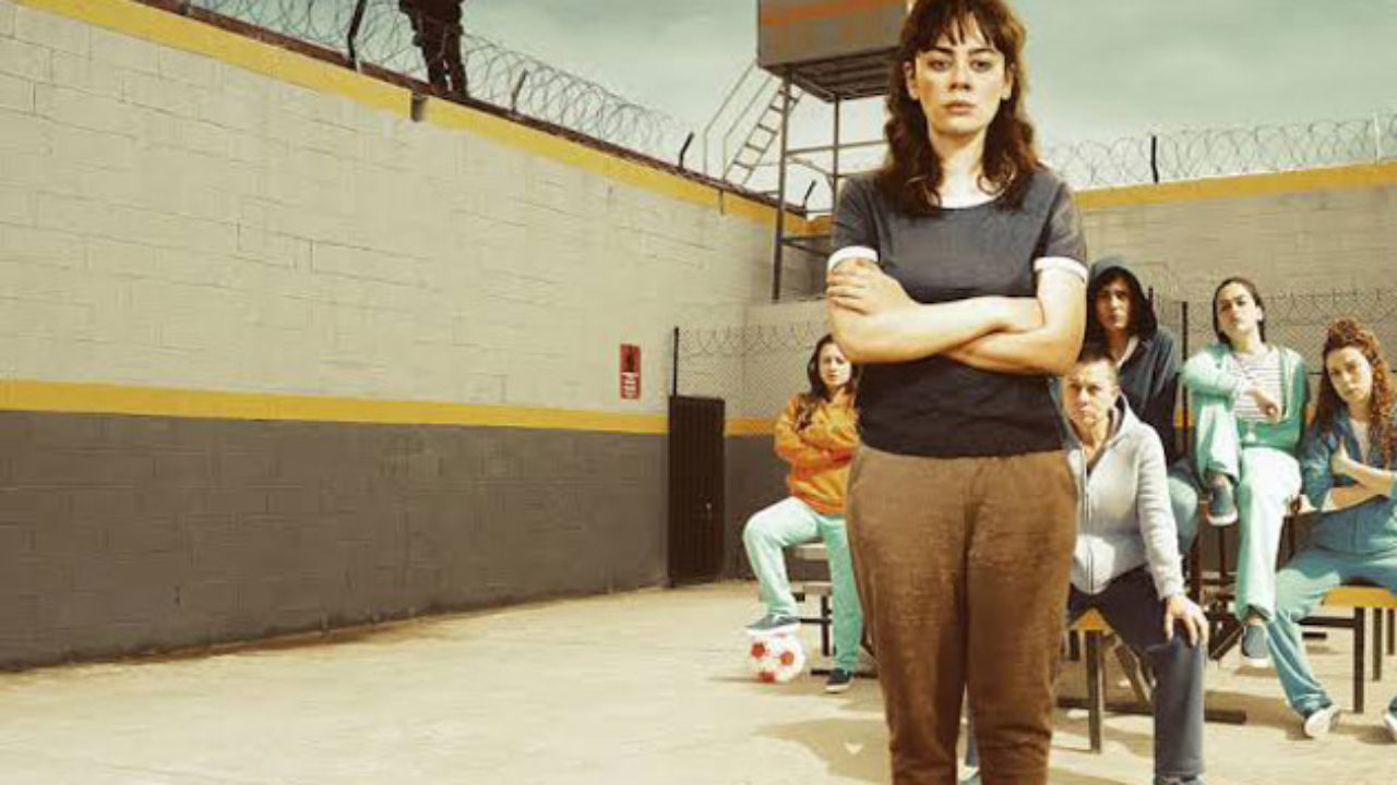 The Yard Season 2 Coming To Netflix In November 2019